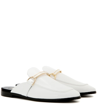 Stella McCartney - Morgana slippers - mytheresa.com