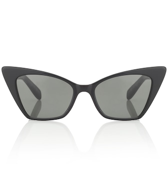 Saint Laurent - New Wave 244 Victoire sunglasses - mytheresa.com