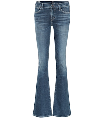Citizens of Humanity - Emannuelle slim bootcut jeans - mytheresa.com