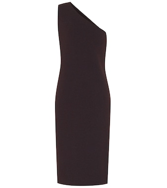 Bottega Veneta - One-shoulder dress - mytheresa.com