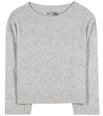 Vince - Pullover in cashmere - mytheresa.com