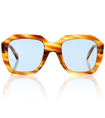 Celine Eyewear - Oversized square sunglasses - mytheresa.com