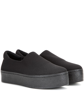 Opening Ceremony - Platform slip-on sneakers - mytheresa.com