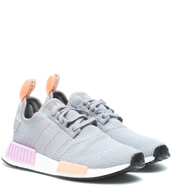 Adidas Originals - Zapatillas NMD_R1 - mytheresa.com