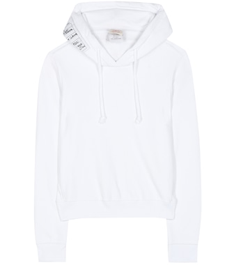 Vetements - X Champion cotton sweatshirt - mytheresa.com