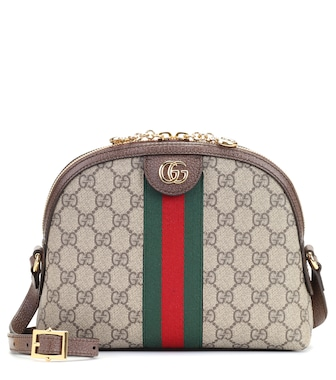 Gucci - Ophidia GG Small shoulder bag - mytheresa.com