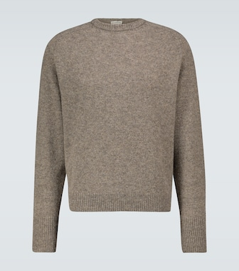 Éditions M.R - Nicolas wool sweater - mytheresa.com