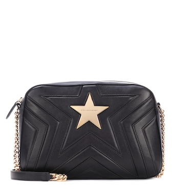 Stella McCartney - Stella Star shoulder bag - mytheresa.com