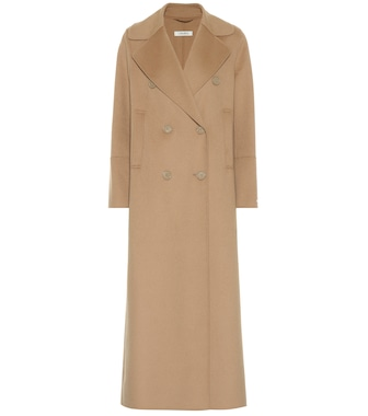 S Max Mara - Custodi virgin wool coat - mytheresa.com
