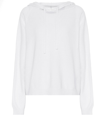 Jardin des Orangers - Wool and cashmere hoodie - mytheresa.com