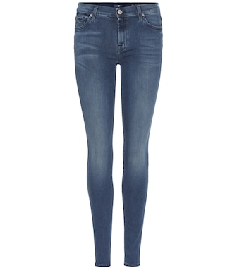 7 For All Mankind - The Skinny jeans - mytheresa.com