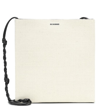Jil Sander - Schultertasche Tangle Medium - mytheresa.com