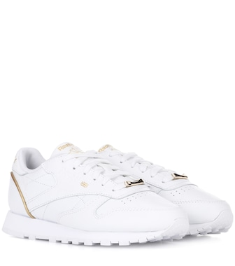 Reebok - Classic leather sneakers - mytheresa.com