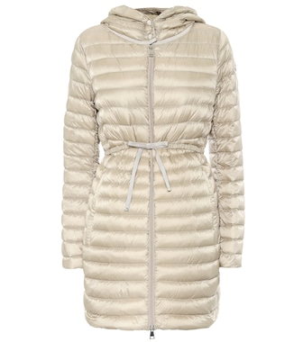 Moncler - Barbel down coat - mytheresa.com