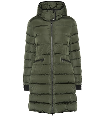 Moncler - Betulong down coat - mytheresa.com