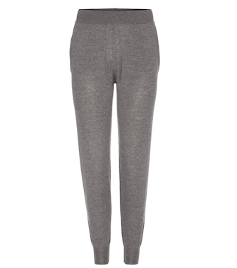 Stella McCartney - Virgin wool track pants - mytheresa.com