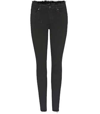 7 For All Mankind - The Ankle Skinny jeans - mytheresa.com
