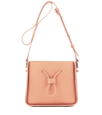 3.1 Phillip Lim - Soleil Mini leather bucket bag - mytheresa.com
