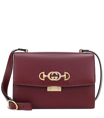 Gucci - Gucci Zumi Small shoulder bag - mytheresa.com