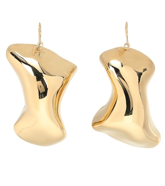 Jil Sander - Air earrings - mytheresa.com