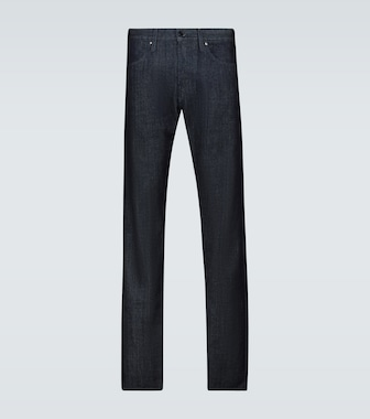 Gabriela Hearst - Anthony jeans - mytheresa.com