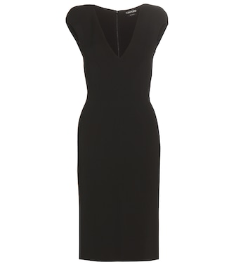 Tom Ford - Stretch dress - mytheresa.com