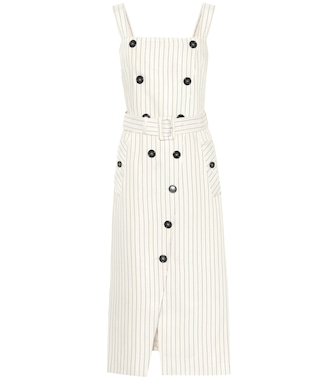 Altuzarra - Audrey striped dress - mytheresa.com