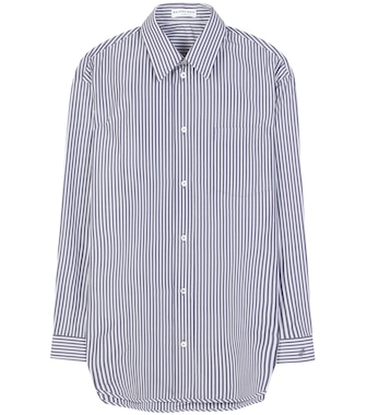 Balenciaga - Striped shirt - mytheresa.com