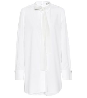 Dorothee Schumacher - Camicia Elegance in cotone - mytheresa.com