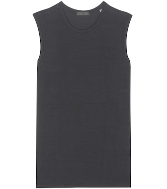 ATM Anthony Thomas Melillo - Sleeveless top - mytheresa.com