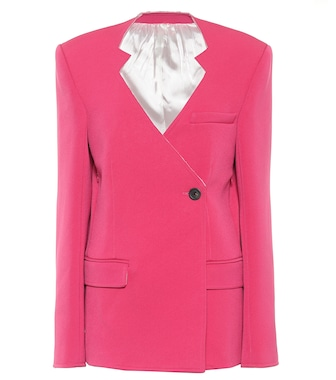 Peter Do - Blazer mit Wollanteil - mytheresa.com