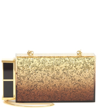 Tom Ford - Lipstick box clutch - mytheresa.com