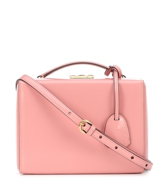 Mark Cross - Schultertasche Grace Box Small - mytheresa.com