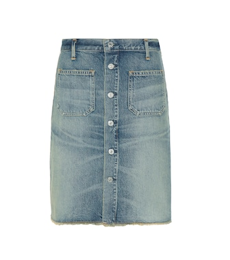 Citizens of Humanity - Greenpoint denim skirt - mytheresa.com