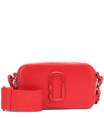 Marc Jacobs - Snapshot DTM Small camera bag - mytheresa.com