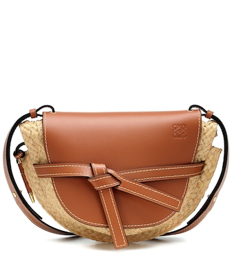Loewe - Schultertasche Gate Small - mytheresa.com