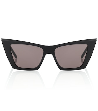 Saint Laurent - SL 372 acetate sunglasses - mytheresa.com