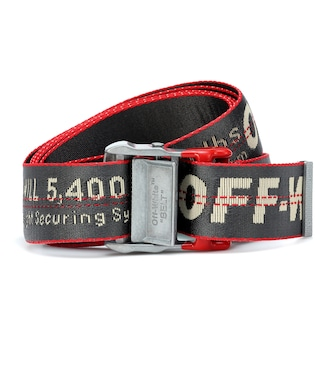 Off-White - Industrial belt - mytheresa.com