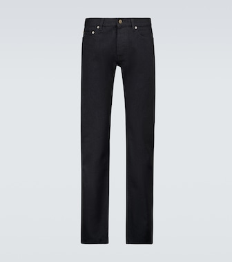 Saint Laurent - Slim-fit jeans - mytheresa.com