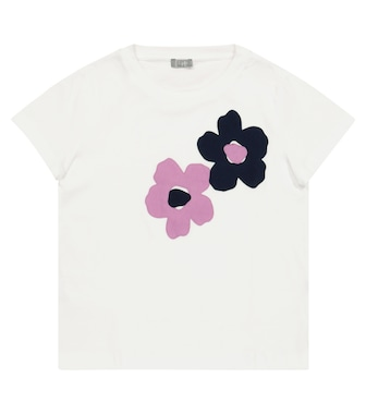 Il Gufo - Cotton T-shirt - mytheresa.com