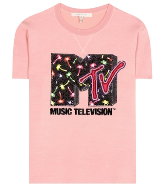 Marc Jacobs - Wool-blend sweatshirt - mytheresa.com