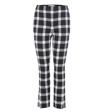 Christopher Kane - Wool-blend trousers - mytheresa.com
