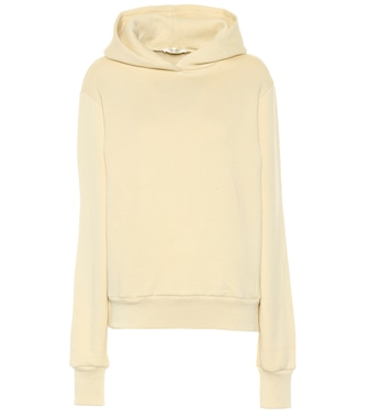 The Row - Hoodie Wren aus Baumwolle - mytheresa.com