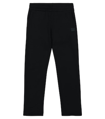 Acne Studios Kids - Cotton trackpants - mytheresa.com