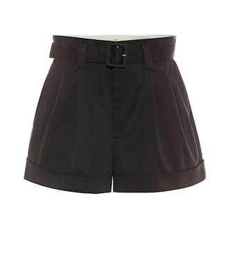 Marc Jacobs - Cotton shorts - mytheresa.com