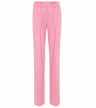 Max Mara - Exclusive to mytheresa.com – Pantera wool pants - mytheresa.com