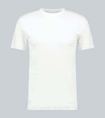 Sunspel - Sea Island cotton T-shirt - mytheresa.com