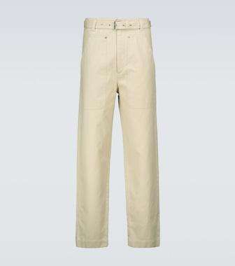Isabel Marant - Pharel pants - mytheresa.com