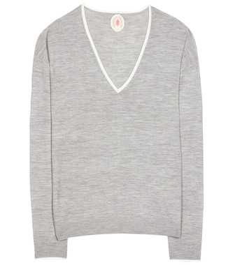 Jardin des Orangers - Virgin wool sweater - mytheresa.com