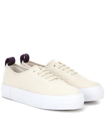 Eytys - Mother Kendo slip-on sneakers - mytheresa.com